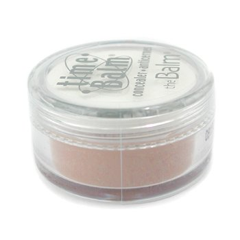 TheBalm-TimeBalm Anti Wrinkle Concealer - # Light