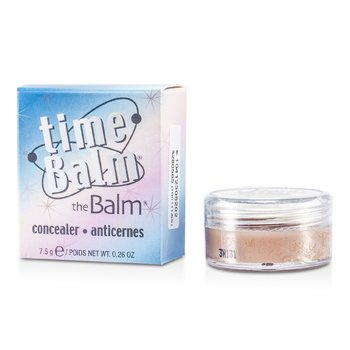 TheBalm-TimeBalm Anti Wrinkle Concealer - # Light/ Medium