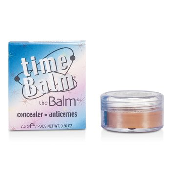 TheBalm-TimeBalm Anti Wrinkle Concealer - # Medium