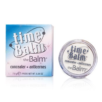 TheBalm TimeBalm Anti Wrinkle Concealer - # Medium/ Dark  7.5g/0.26oz