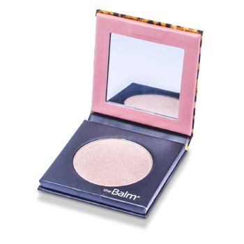 ShadyLady Shadow/ Liner - # Luscious Lani TheBalm ShadyLady Shadow/ Liner - # Luscious Lani 3.4g/0.12oz