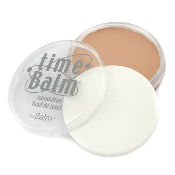 TheBalm-TimeBalm Foundation - # Light/ Medium