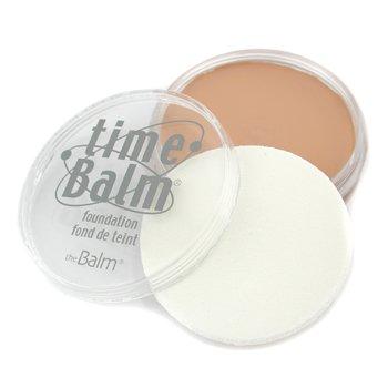 TheBalm TimeBalm Base de Maquillaje - # Light/ Medium  21.3g/0.75oz