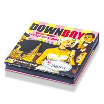 TheBalm �������/�Ѵ��� Down Boy Shadow/ Blush  9.9g/0.35oz