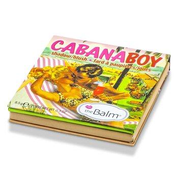 Cabana Boy Тени/Румяна 8.5g/0.3oz от Strawberrynet