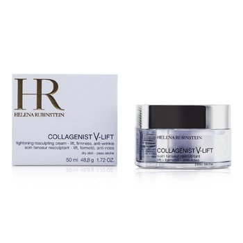 Helena RubinsteinCollagenist V-Lift Tightening Replumping Creme ( Pele seca ) 50ml/1.72oz