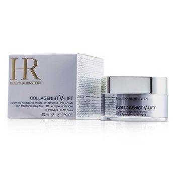 Helena RubinsteinCreme Collagenist V-Lift Tightening Replumping ( Todos os tipos de pele ) 50ml/1.69oz