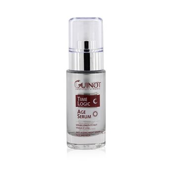 GuinotTime Logic Age Serum 25ml/0.84oz
