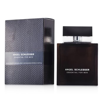 Angel Schlesser Angel Schlesser Essential Eau De Toilette Spray  100ml/3.3oz
