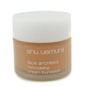 Shu Uemura-Face Architect Remodeling Cream Foundation SPF 10 - # 734