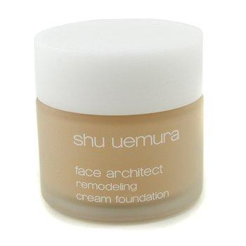 Shu Uemura-Face Architect Remodeling Cream Foundation SPF 10 - # 964