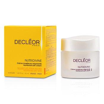 Decleor Nutridivine Nutriboost Soft Cream (Dry Skin)  50ml/1.69oz