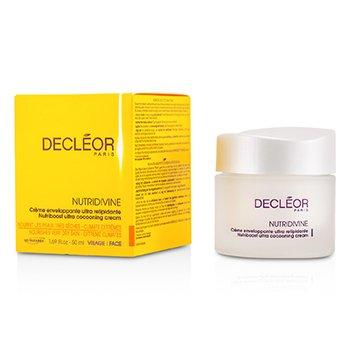 DecleorNutridivine Nutriboost Ultra Cocooning  Crema 50ml/1.69oz