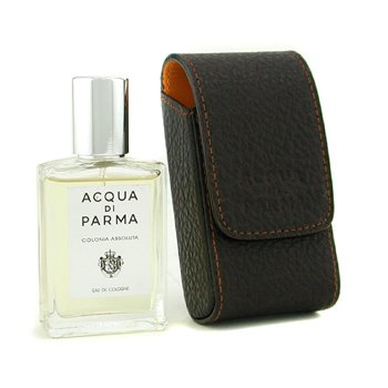 Acqua Di ParmaAcqua Di Parma Colonia Assoluta Leather Travel Spray 30ml/1oz