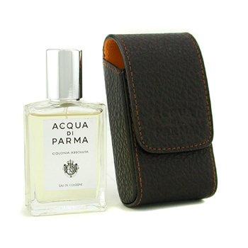 Acqua Di Parma Acqua Di Parma Colonia Assoluta Leather Travel Spray 30ml/1oz