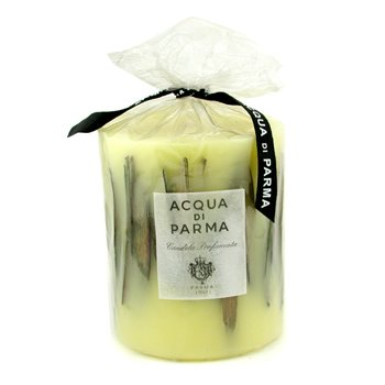 Acqua Di Parma-Perfumed Candle Oolong Leaves