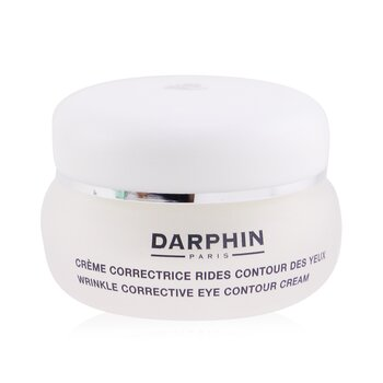 DarphinWrinkle Corrective Eye Contour Cream 15ml/0.5oz