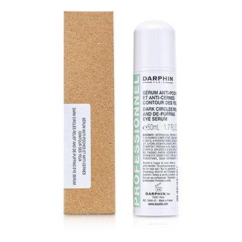DarphinDark Circles Relief & De-Puffing Eye Serum (Salon Size) 50ml/1.69oz