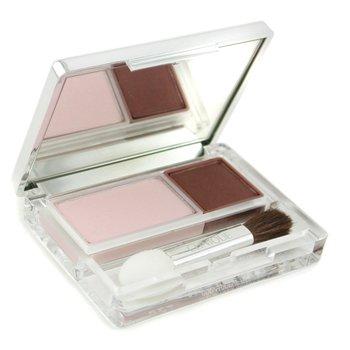 Clinique-Color Surge Eyeshadow Duo - No. 219 Rose Chocolate