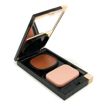 Estee Lauder-Ideal Matte Refinishing Compact Makeup SPF12 - #13 Rich Ginger