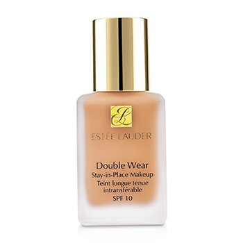 Estee Lauder Double Wear Stay In Place Makeup SPF 10 - No. 10 Ivory Beige (3N1)  make up