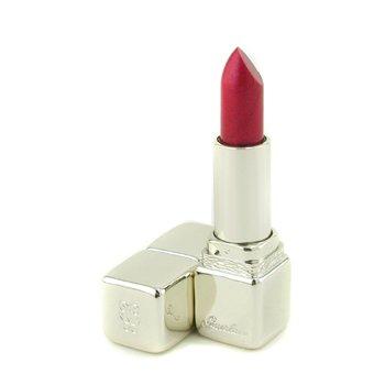 Guerlain KissKiss Strass Lipstick - # 321 Rouge Broderie  3.5g/0.12oz