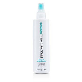 Paul Mitchell Moisture Awapuhi Moisture Mist Hydrating Spray  250ml/8.5oz