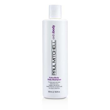 Extra-BodyExtra-Body Daily Shampoo (Thicken and Volumizies) 500ml/16.9oz