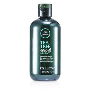 Специальный Шампунь с Экстрактом Чайного Дерева (Бодрящее Очищающее Средство) 300ml/10.14oz от Strawberrynet