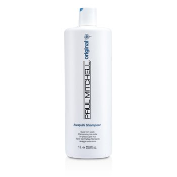 Paul Mitchell Awapuhi Shampoo (Super Rich Wash) by Paul Mitchell - 10449963744 at Sears.com