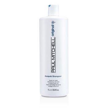 Paul MitchellOriginal Awapuhi Shampoo (Super Rich Wash) 1000ml/33.8oz