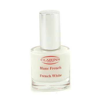 Clarins-French White - #00