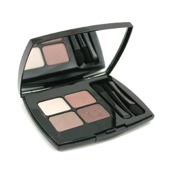 Lancome-Ombre Absolue Palette Radiant Smoothing Eye Shadow Quad - # F30 Rose Des Sables