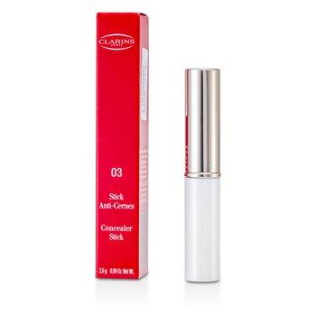 Clarins Concealer Stick – #03 Medium Beige 2.6g/0.09oz