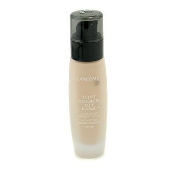 Lancome-Teint Renergie Lift R.A.R.E. Foundation SPF 20- # O-01 ( Made in Japan )