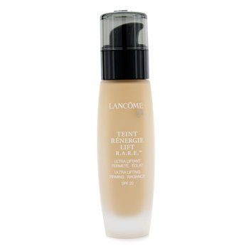 Lancome-Teint Renergie Lift R.A.R.E. Foundation SPF 20 - # PO-03 ( Made in Japan )