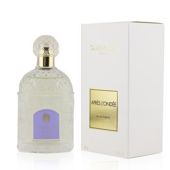 GuerlainApres L'Ondee Eau De Toilette Spray 100ml/3.3oz