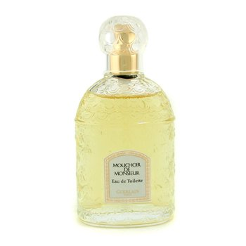 GuerlainMouchoir de Monsieur Agua de Colonia Vap. 100ml/3.4oz