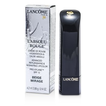 Lanc�meBatom Batom L' Absolu Rouge SPF 124.2ml/0.14oz