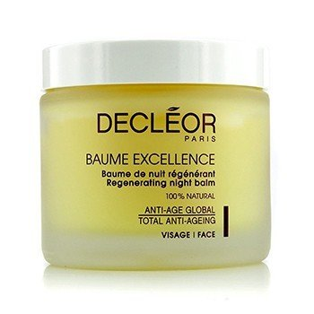 DecleorBaume Excellence Regenerating Night Balm (Salon Size) 100ml/3.3oz