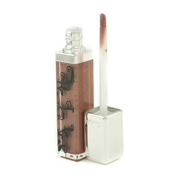 Guerlain KissKiss Gloss - No. 808 Ambre Precieuse  6ml/0.2oz