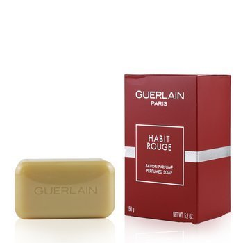 GuerlainHabit Rouge Soap 150g/5oz
