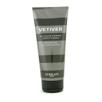 GuerlainVetiver Champ� multiusos 200ml/6.8oz
