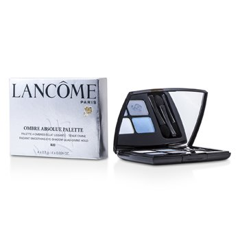 Lancome��ی� چ�� 4 ��گ ���� Ombre Absolue4x0.7g/0.024oz