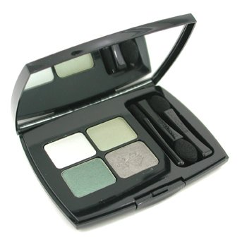 Lancome-Ombre Absolue Palette Radiant Smoothing Eye Shadow Quad - C10 Renaissance Printaniere