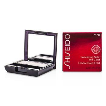 Shiseido Luminizing Satin Pewarna Mata - # VI720 Ghost  2g/0.07oz