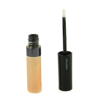 Shiseido Luminizing Lip Gloss - # YE505 Sunlight  7.5ml/0.25oz