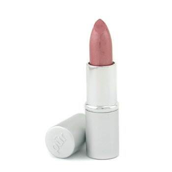 PurMinerals-Lipstick with Shea Butter - Pink Ice