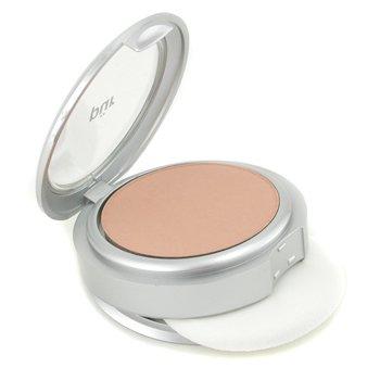 PurMinerals-4 In 1 Pressed Mineral MakeUp SPF15 - Blush Medium