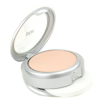 PurMinerals-4 In 1 Pressed Mineral MakeUp SPF15 - Porcelain